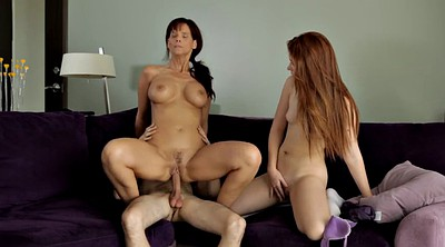 Taboo, Old mom, Mom teach, Teach, Old teacher, Mom daughter