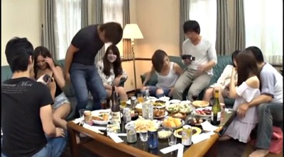 Japanese handjob, Asian orgy, Stripping, Japanese striptease, Japanese small tits, Japanese party