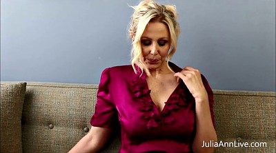 Julia ann, Julia, Tits, Ann, Busty teacher