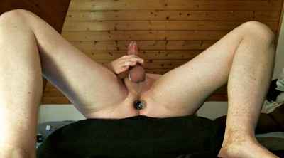 Anal plug, Train, Plug, Ball, Balls, Trainning