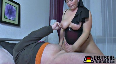 German bbw, Nuns