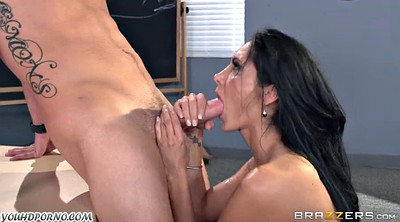 Young, Ava addams, Young boy, Addams, Mature with boy, Mature teacher