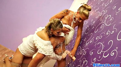 Gloryhole, Bride