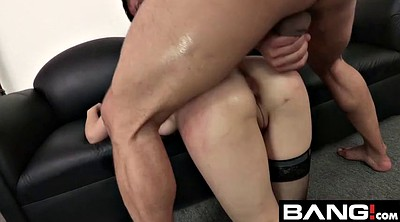 Bang, Caught, Squirt casting, G-queen