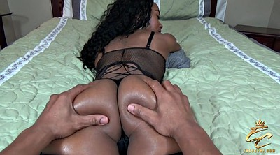 Cuckold, Ass worship, Oil ass, Oil massage