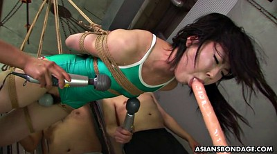 Torture, Asian toy, Tied up, Asian tied, Perv, Japanese torture