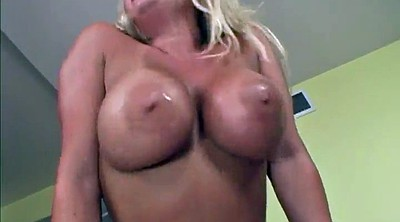 Busty mom, Rachel