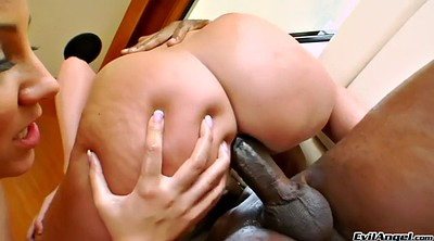 Big butt, Oil anal, Milf threesome, Big anal toys, Huge anal, Oil masturbation