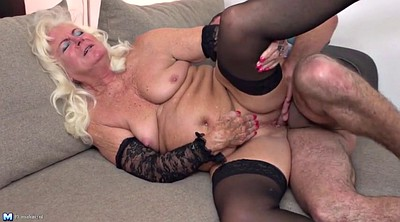 Mature mom, Moms, Young fuck mom, Mature young