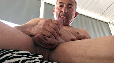 Gay daddy, Daddy gay, Granny masturbation