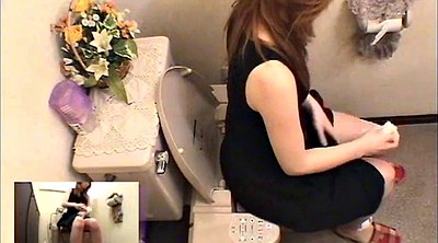 Toilet, Hidden, Japanese masturbation, Japanese toilet, Hidden masturbation, Toilet voyeur