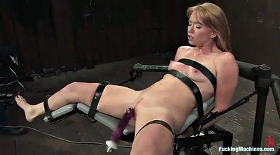 Machine, Bdsm orgasm