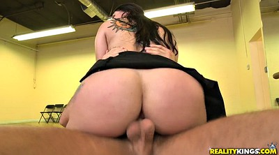 Boots, Boot, Mandy muse, Mandy, Big butt, Riding cock