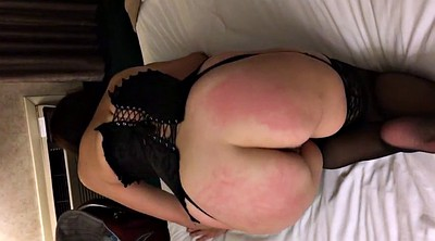 Spanked, Phat ass