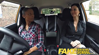 School, Fake, Fake driving school, Test, Fake drive