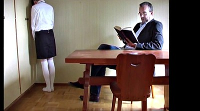 Spanking, Spank teen, Simon, Old teacher