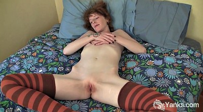 Masturbating, Stacie, Stacy