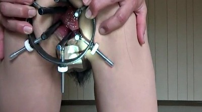 Webcam anal, Trainer