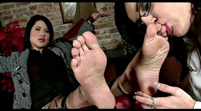 Nylon foot, Nylon feet, Tied up, Nylon worship, Czech foot, Feet nylon