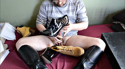 Shoes, Boots gay