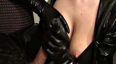 Latex, Cum in mouth
