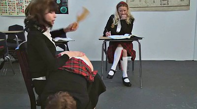 Spanked, Classroom