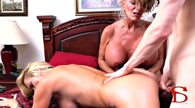 Family, Granny anal, Mature anal