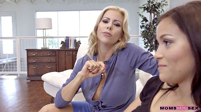 Mother, Squirt compilation, Alexis fawx