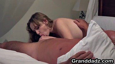 Young old, Granny blowjob, Older granny, Old guy
