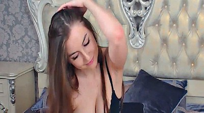 Pretty, Webcam pussy