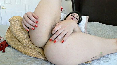 Natural, Hairy solo, Hairy show, Cute solo