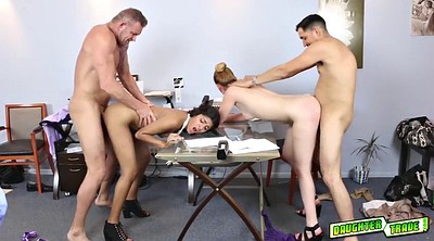 Group, Mature blowjobs