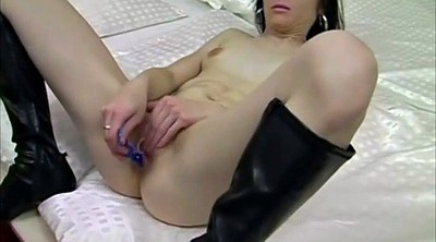 Tights, Solo fingering