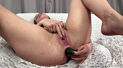 Teen solo, Solo orgasm, Solo anal