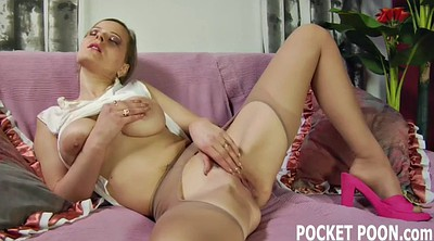 Mature pantyhose, Smoking mature, Smoking fetish, Smoking milf