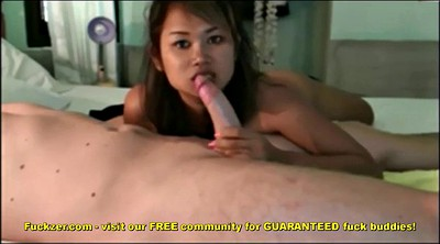 Asian white, Hook up, Hook