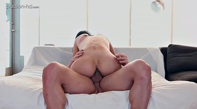 Riding, Jackie, Chubby pov