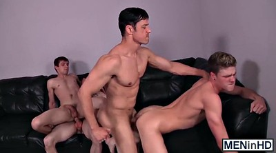 Orgy, Group orgy, Handsome gay, Gay orgy