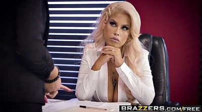 Brazzers, Lesbian domination