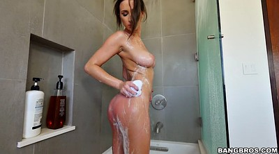 Ashley, Shower