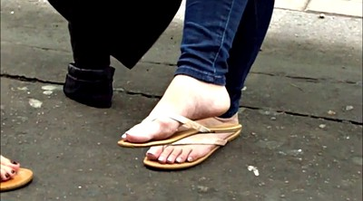 Toes, Sole, Sandal