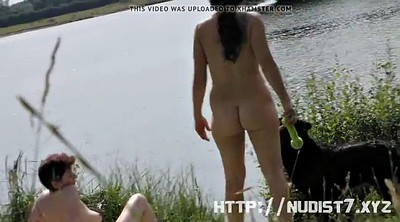 Hidden, Nudist, Nudists