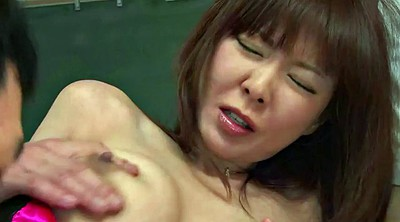 Nylon, Gangbang, Japanese teacher, Teacher, Japanese student, Japanese fetish