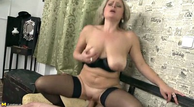 Taboo, Taboo mom, Saggy, Taboo milf, Old mom, Mom taboo