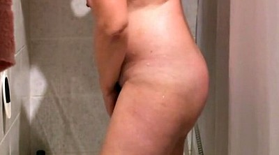 Share wife, Spy, Shower, Wife share, Spy voyeur