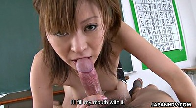 Japanese teacher, Japanese student, Japanese young, Asian milf, Classroom