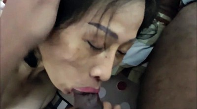 Asian anal, Homemade, Asian mature