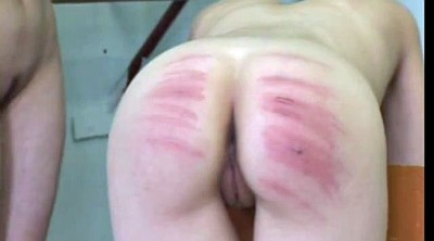 Punish, Spanking punishment