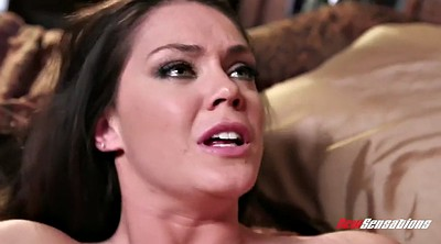 Alison tyler, Big foot, Worship