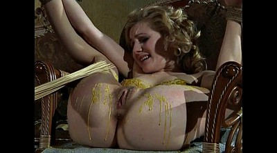 Waxing, Slave girl